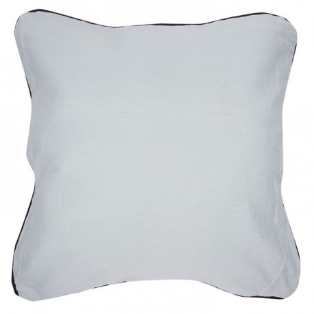 Coussin Grey Moroccan Coussin