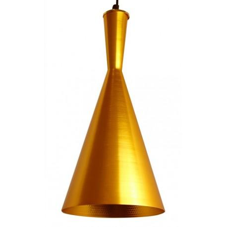 Lampe de suspension Dorée Vienna Luminaires