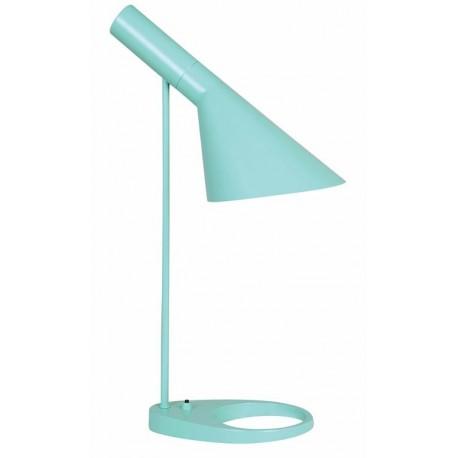 Lampe à poser Vert turquoise