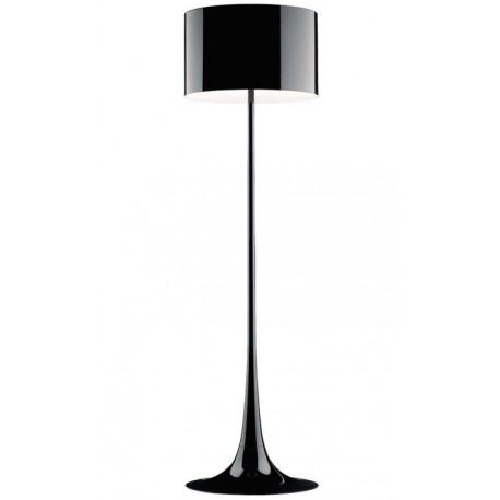 LAMPADAIRE AUSTRIA EN NOIR