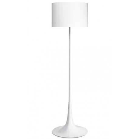 LAMPADAIRE AUSTRIA EN BLANC Lampadaire