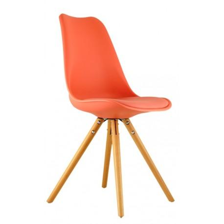 Chaise de Design Corail Kandem Oslo