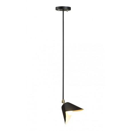 Lampe de suspension Noire Soho SUspensions