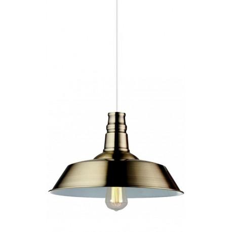 Lampe de Suspension Berlin en Bronze