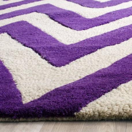 Stella Textured Area Rug, 121 X 182 cm
