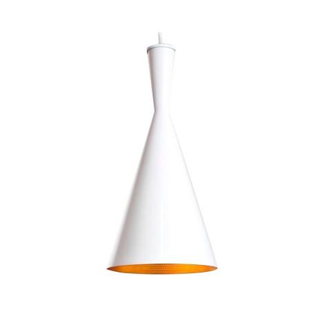 Lampe de suspension Blanche Vienna