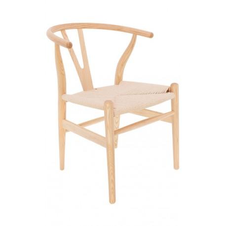 Chaise en Bois Toscane CH24 de Première qualité Chaises en bois