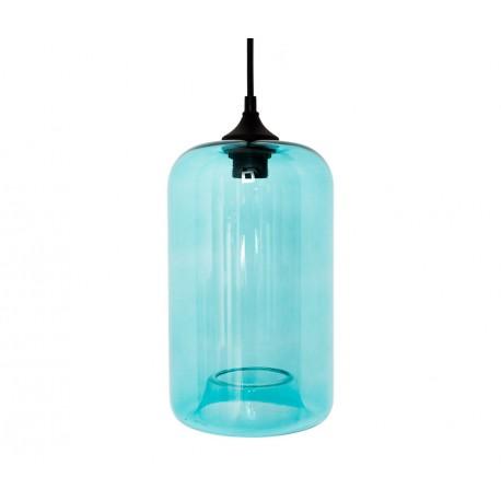 LAMPE DE SUSPENSION BLEUE BIRNE SUspensions