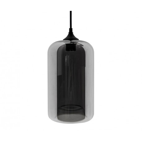 Lámpara de Techo Birne Negra