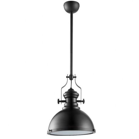 Lampe de suspension Vintage Hamsun en Noir Luminaires