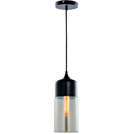 Lampe de suspension Moderne Band en Tube Luminaires
