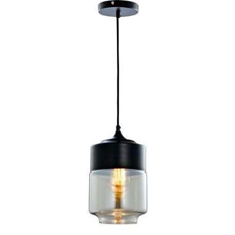 Lampe de suspension Moderne Band Canister Luminaires
