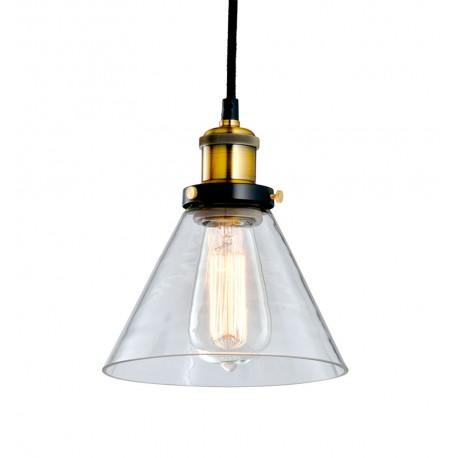 Lampe de suspension Cloche