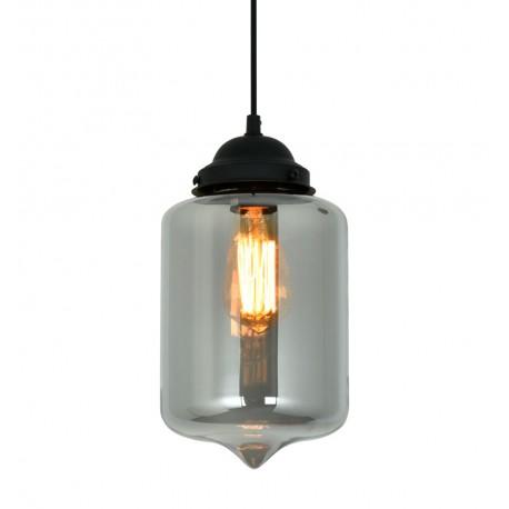 Lampe de suspension en Verre Nova