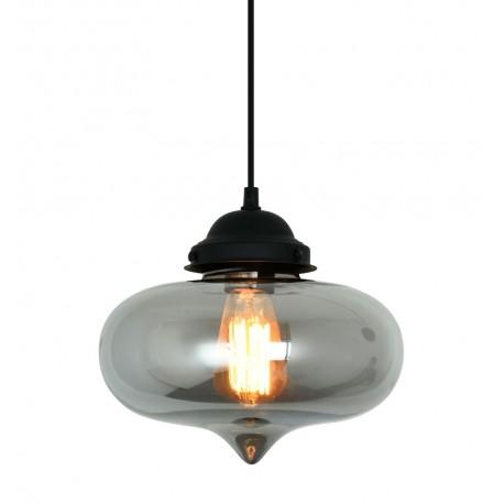 Lampe de plafond en verre Luminaires