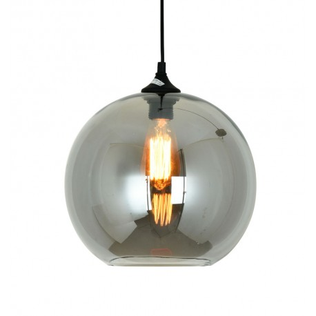 Lampe de suspension en Verre Glas