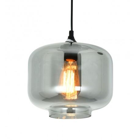 Lampe de suspension en Verre Danta Luminaires
