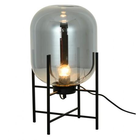 Lampe de table Moderne Stern en Gris Luminaires