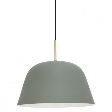 Lámpara de Techo Moderna Bari Blanca Luminaires
